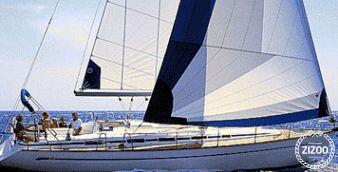 Sailboat Bavaria Vision 40 2007