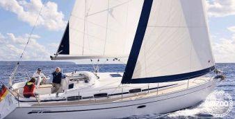 Sailboat Bavaria Cruiser 37 2006