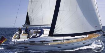 Sailboat Bavaria Cruiser 39 2007
