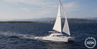 Catamaran Lagoon 380 S2 Premium 2009