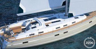 Sailboat Bavaria Cruiser 50 Avantgarde 2013