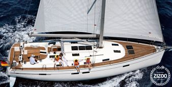 Segelboot Bavaria Cruiser 45 2012