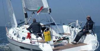 Barca a vela Bavaria Cruiser 40 s 2012