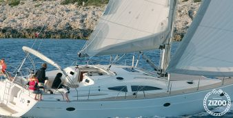 Sailboat Elan 434 2007