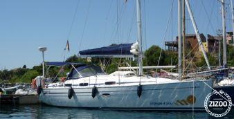 Segelboot Bavaria Cruiser 37 2007
