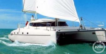 Catamarano Fountaine Pajot Bahia 46 2004