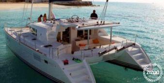 Catamaran Lagoon 440 2008