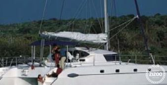 Catamarano Belize 43 2002