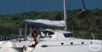 Katamaran Belize 43 2002