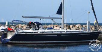 Sailboat Beneteau 50 2001