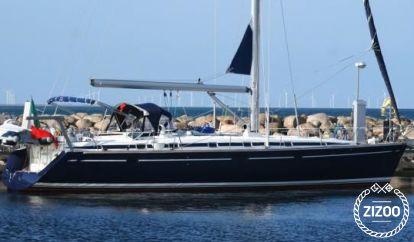 Segelboot Beneteau 50 (2001)