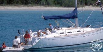 Barca a vela Dufour 385 2008