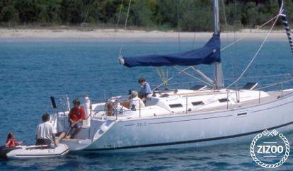 Dufour 385 (2006)