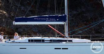 Segelboot Dufour 405 2012