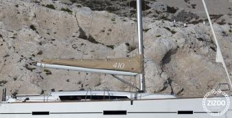 Sailboat Dufour 410 2014