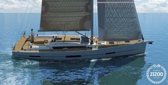 Sailboat Dufour 560 (2015)