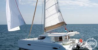 Catamarano Fountaine Pajot Lipari 41 2012