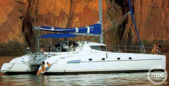Catamaran Fountaine Pajot Bahia 46 2004