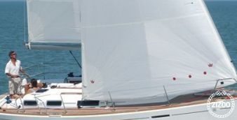 Sailboat Dufour 365 Grand Large 2009