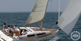 Sailboat Dufour 375 2013