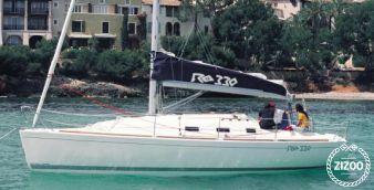 Barca a vela Ro 330 2003