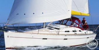 Segelboot Beneteau 393 2007