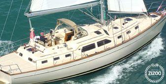 Sailboat Island 485 2008