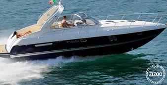 Motor boat Airon 345 2008