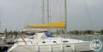 Sailboat Beneteau OCEANIS 311 DL 2001