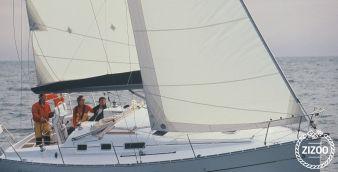 Barca a vela Beneteau Oceanis 323 DL 2006