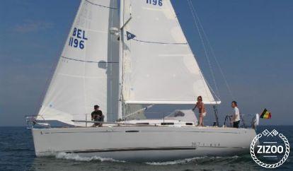 Velero Beneteau First 36.7 (2008)