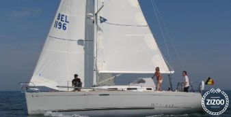 Sailboat Beneteau First 36.7 2008