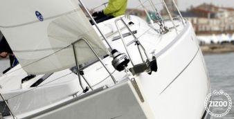 Sailboat Hanse 275 2010
