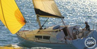Segelboot Jeanneau Sun Odyssey 30 i 2012