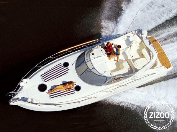 Cranchi 34 Zaffiro 2007 Motor boat