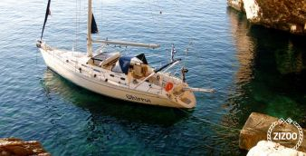 Sailboat Athena 44 1995