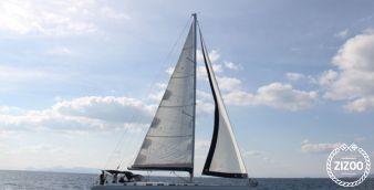 Segelboot Beneteau Cyclades 50.5 2007