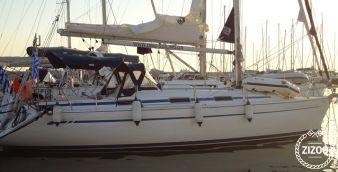 Segelboot Bavaria 37 2001