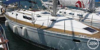 Sailboat Jeanneau Sun Odyssey 42.2 2000