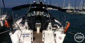 Sailboat Jeanneau Sun Odyssey 45.2 2000