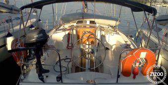 Barca a vela Moody 336 1995