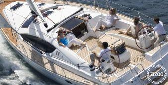 Barca a vela Jeanneau Sun Odyssey 53 DS 2007