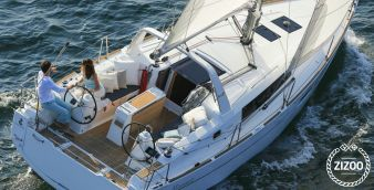 Sailboat Beneteau Oceanis 35 2011