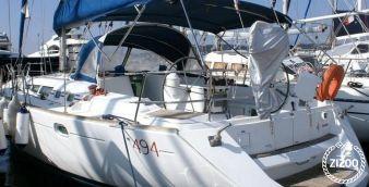 Barca a vela Jeanneau Sun Odyssey 49 2005