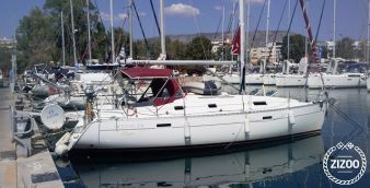 Sailboat Beneteau Oceanis Clipper 311 2002