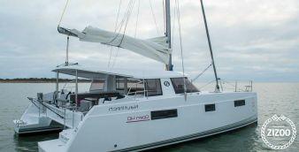 Catamaran Nautitech 40 2006