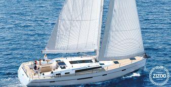 Sailboat Bavaria Cruiser 56 2014