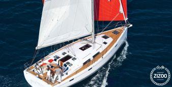 Barca a vela Hanse 415 2013