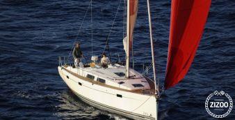 Segelboot Hanse 415 2017