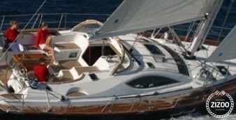 Sailboat Jeanneau Sun Odyssey 53 DS 2007